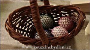 drátkovaná vajíčka